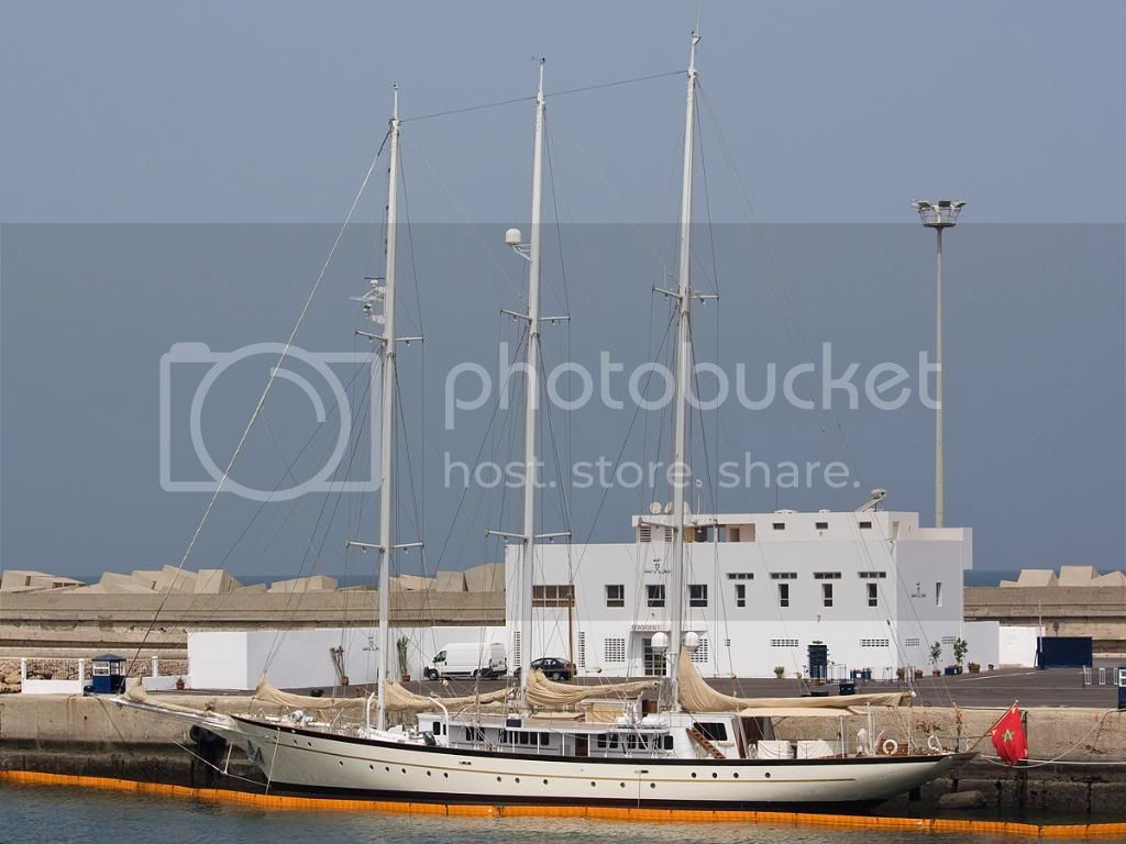 le Yacht Royale El Boughaz I IMG_4908