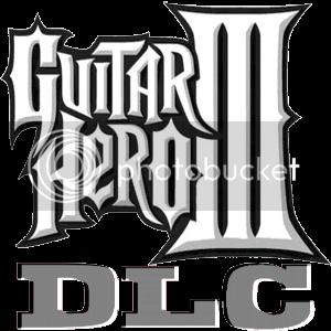 Todas as DLCS do Guitar Hero 2 GH3DLC