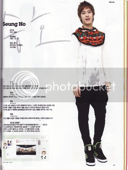 [Pics] Inkigayo Magazine Inkimag05