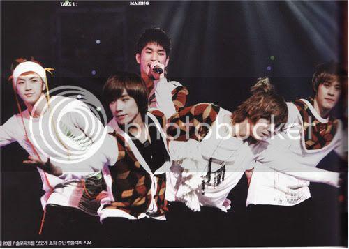 [Pics] Inkigayo Magazine Inkimag07