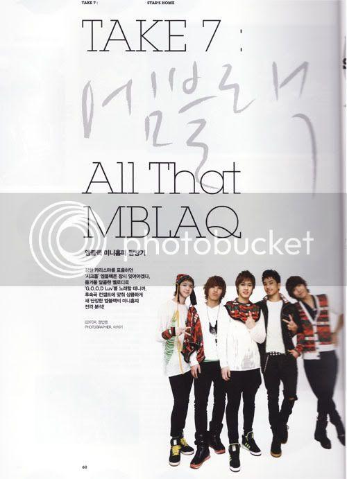 [Pics] Inkigayo Magazine Inkimag08