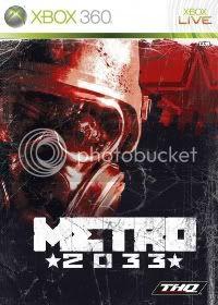 WTS Game Homemade Xbox 360 dan Wii berkualitas Metro2033