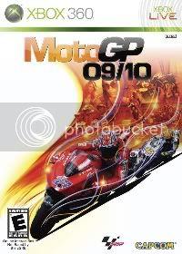 WTS Game Homemade Xbox 360 dan Wii berkualitas MotoGP09-10
