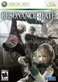 WTS Game Homemade Xbox 360 dan Wii berkualitas ResonanceofFate
