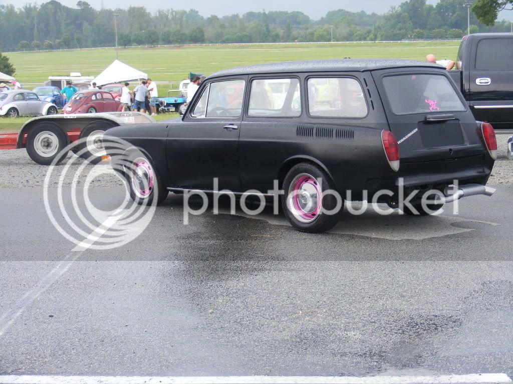 1972 Squareback YUBUGGIN10058