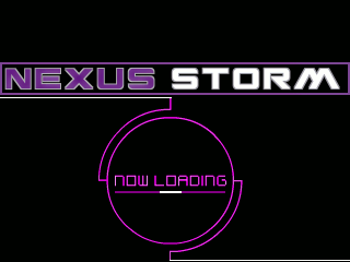 Nexus Storm Hi-res Screenpack for Winplus! Ed2