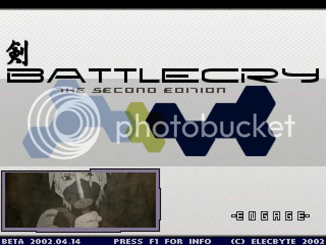 BattleCry-2-EX VERSION! Mini Wip! Mugen0-72