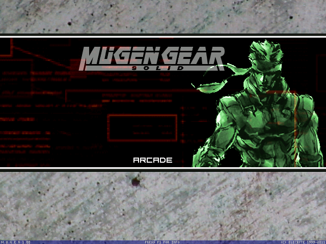 Mugen Screenshots thread - Page 6 Mugen0-79