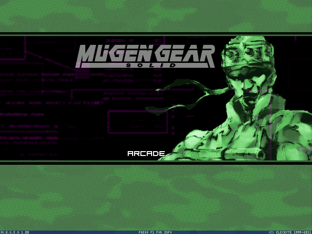 Mugen Screenshots thread - Page 6 Mugen001-1