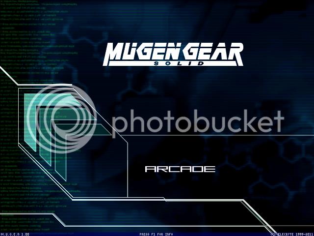 MetalGear or MugenGear 1.0 Sreen Pack WIP! Mugen001-20