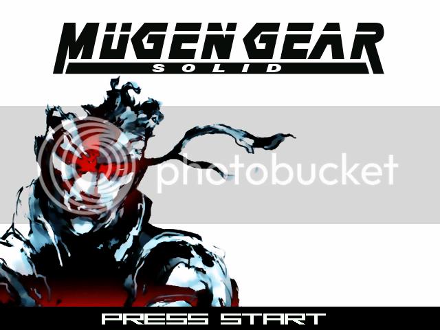 MetalGear or MugenGear 1.0 Sreen Pack WIP! Mugen010-1