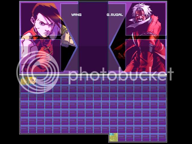 BattleCry-2-EX VERSION! Mini Wip! Mugen1-52