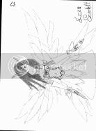 Mis dibujos Erza