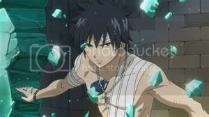 Top 10 chicos guapos del anime GrayL