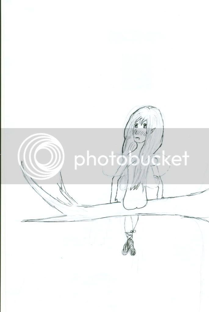 Mis dibujos Hadadelosbosques
