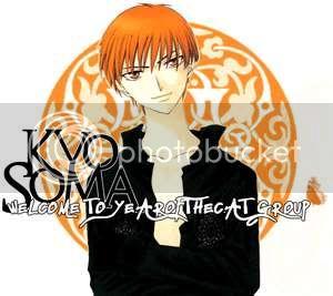 Top 10 chicos guapos del anime KyoL