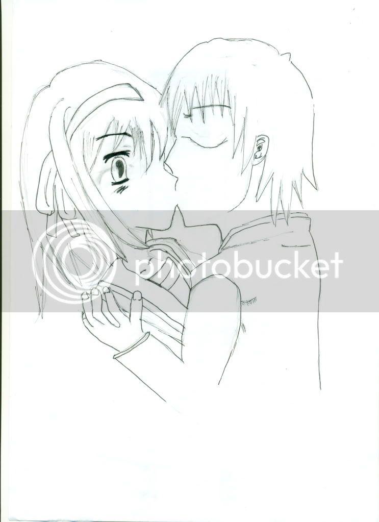 Mis dibujos Kyonharuhi