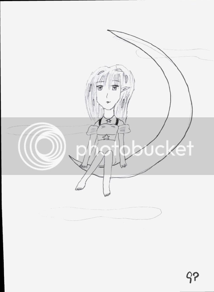Mis dibujos Tsuki