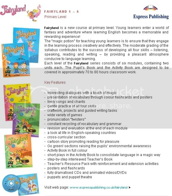 EBook English learning for young learners (Tiếng anh cho thiếu nhi) 1