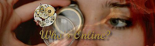 Steampunk Workshop. Online-1