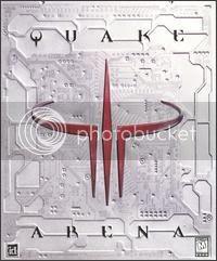Quake III Arena Full ISO CaratulaQuakeIIIArena