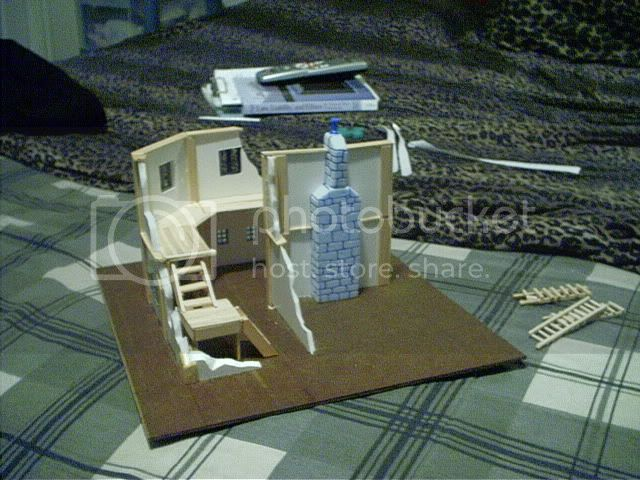 Modular City of the Damned MordheimGuildHouse002