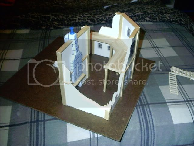 Modular City of the Damned MordheimGuildHouse004