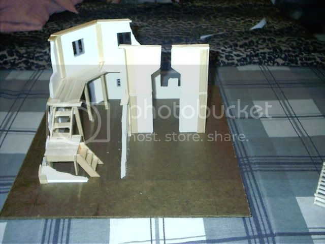 Modular City of the Damned MordheimGuildHouse006
