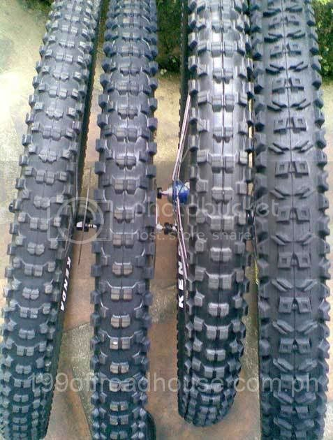 Best AM/light DH tire for our conditions Image038