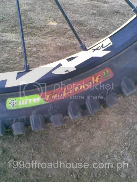 Best AM/light DH tire for our conditions Image080