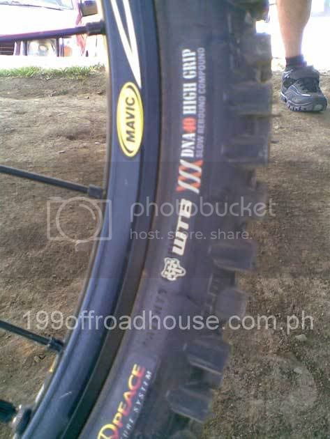 Best AM/light DH tire for our conditions Image081
