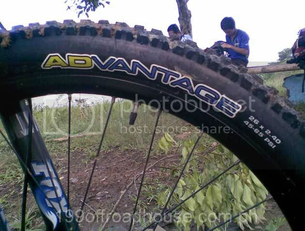 Best AM/light DH tire for our conditions Build305