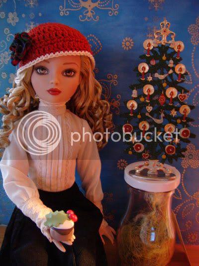 """13 - THEME PHOTO DU MOIS: Décembre 2011  """"NOEL ... ses préparatifs, la fête , le Père NOEL , les cadeaux"""" - Page 4 Noel"""