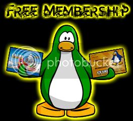 Free membership (Nemokama narystė) Game-card-certificate
