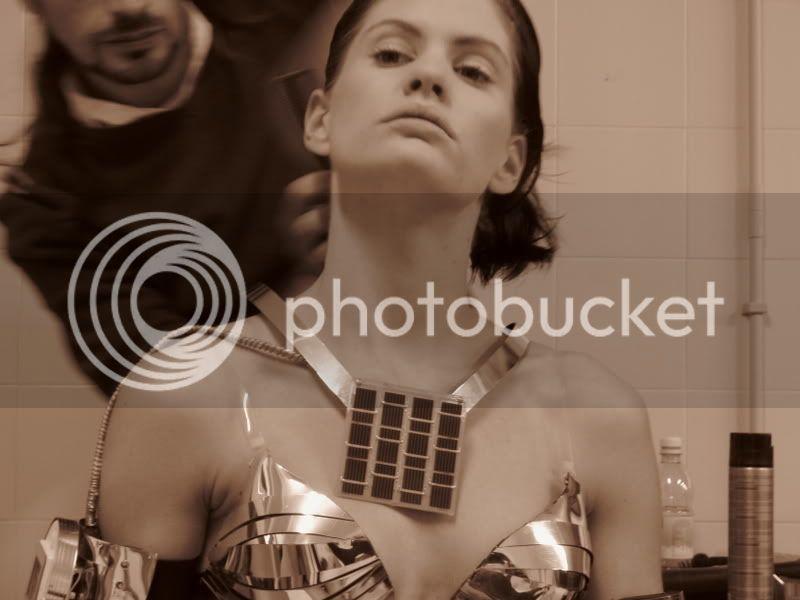 TRIUMPH AWARD. THE WINNER IS---MATTIA FRASSINELLA. MF11