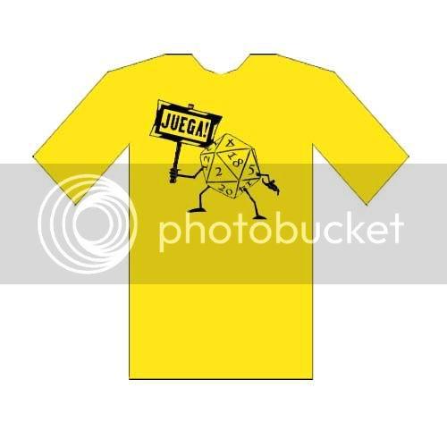 Camisetas para STAFF Camiseta1