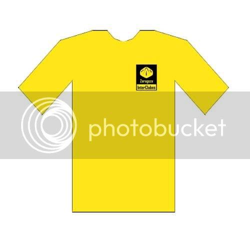 Camisetas para STAFF Camiseta2