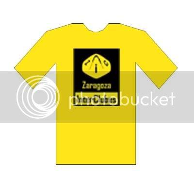 Camisetas para STAFF Camiseta3