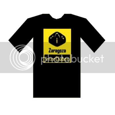 Camisetas para STAFF Camiseta5