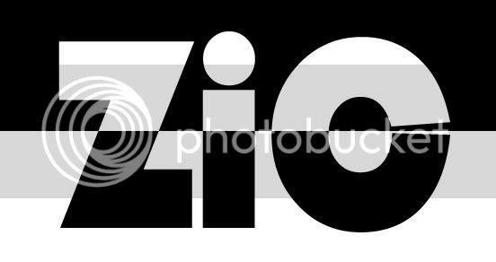 Concurso de logotipo para Zaragoza Interclubes ZiC1