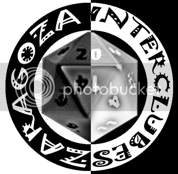 Concurso de logotipo para Zaragoza Interclubes ZiC3