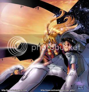 N.G.Evangelion Re-Take (01/05) Retake4pagebymastafuuah3-1