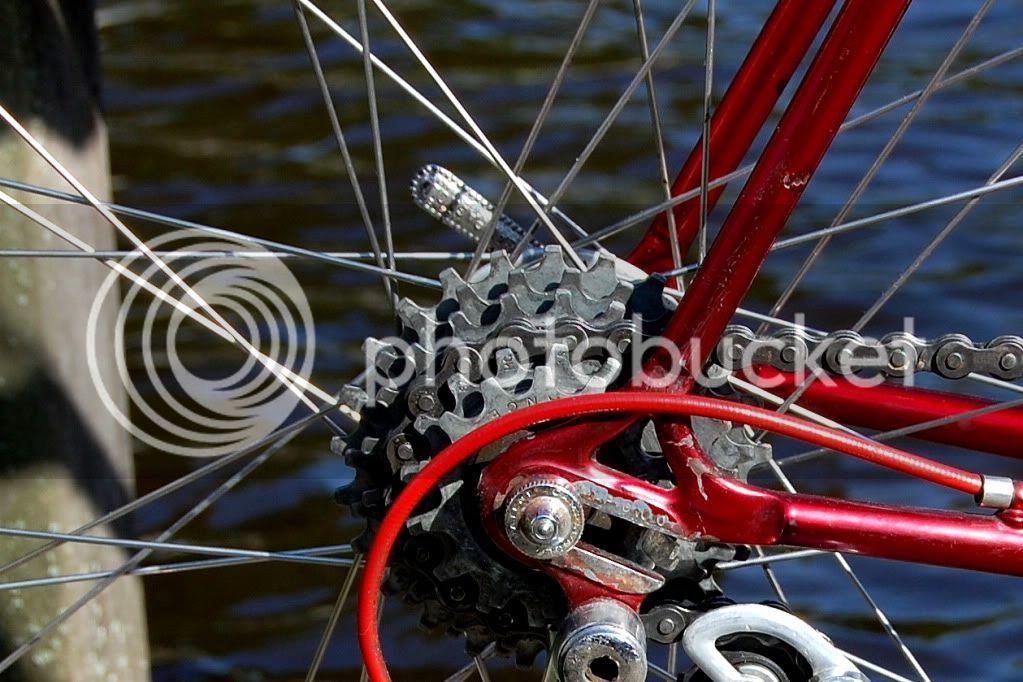 Vendo vario material para bicileta de estrada classica 5014712320_f6e69b307a_o