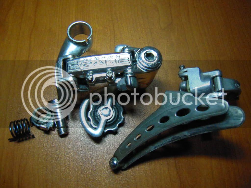Vendo vario material para bicileta de estrada classica DSCN1045