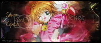 Sakura Card Captor Pictures, Images and Photos