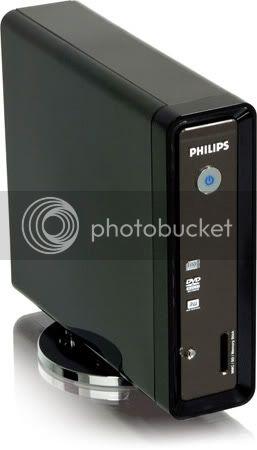 Bonito, pequeno mas robusto Philips_lx1000