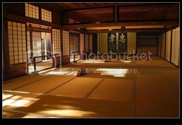 Sala de Táctica de Reuniones Samurai_House_by_b4silio