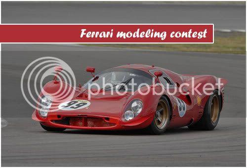Sheiks - Portal Ferrari