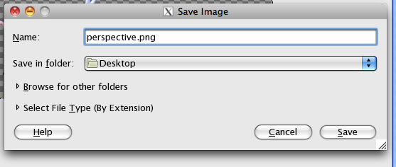 How to add a perspective using gimp! Screenshot2010-06-02at122811PM