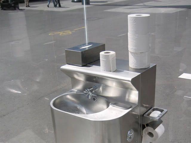 Public Toilets Monica_bonvicini_2